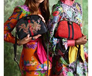 bag, fashion, and pretty image