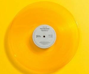 aesthetic, yellow, and yellow aesthetic image