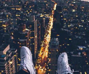 aesthetic, cities, and life image
