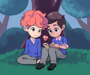 in a heartbeat image