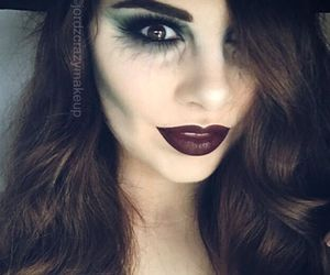 ideas, makeup, and whi image