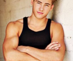 actor, pretty little liars, and cody christian image