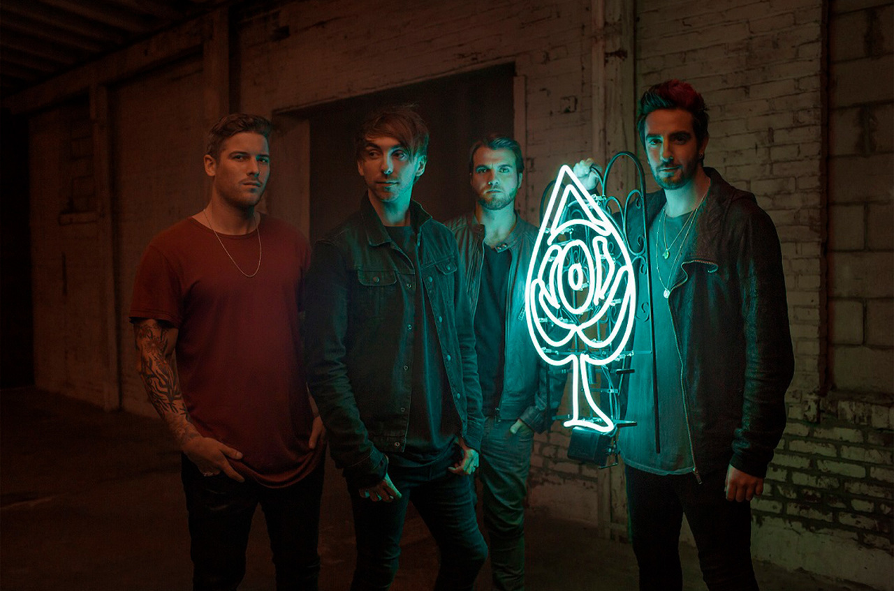 all time low and article image