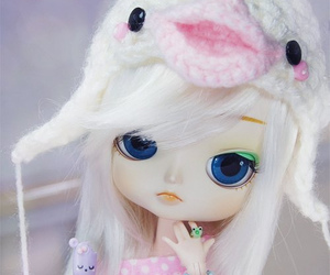 beautiful, doll, and pullip image