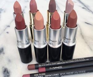 colours, b v m, and Lipsticks image