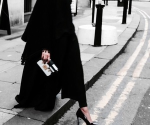 fashion, outfit, and street image