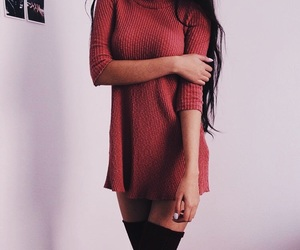 fall fashion, fashion, and style image