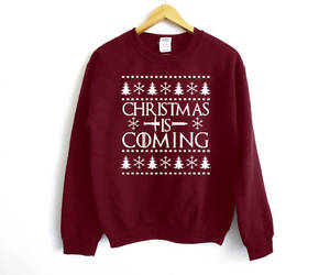 etsy, christmas jumper, and funny christmas tee image