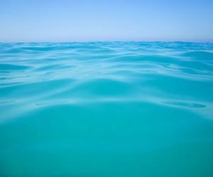 aqua, blue, and discover image