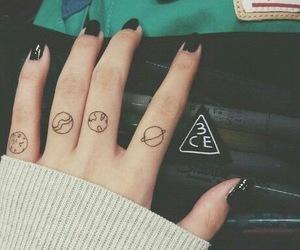 Tattoos and tatuajes image