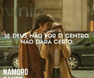 casal, couple, and dEUS image