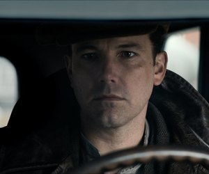 Ben Affleck, movies, and live by night image