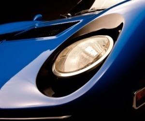 blue, cars, and sportcars image