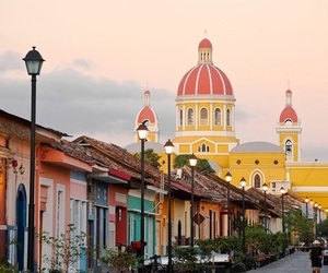 Central America, city, and goals image