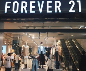 clothes, cool, and forever 21 image