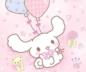 wallpaper, sanrio, and cute image
