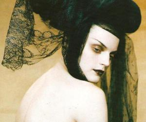 beauty, lace, and paolo roversi image