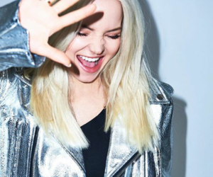 dove cameron and smile image
