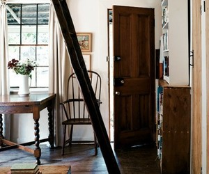 country living, rustic, and home decor image