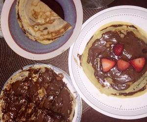 food, snap, and yum image