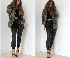 clothes, baddy, and cute image