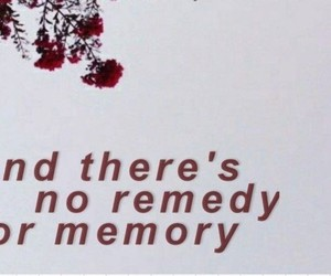 breakup, i miss you, and memories image