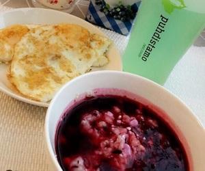 breakfast, brekkie, and delicious image