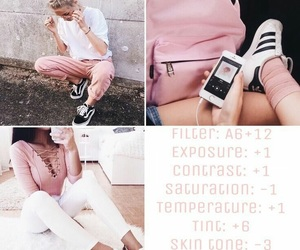 cam, photography, and instagram image
