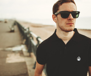 architects, dan searle, and garden city clothing image
