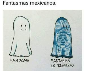 meme, fantasma, and funny image