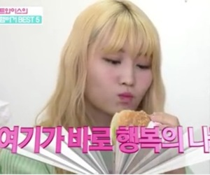 blond hair, twice, and icon image