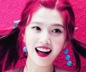 header, joy, and red velvet image