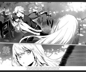 dungeon, manga, and danmachi image