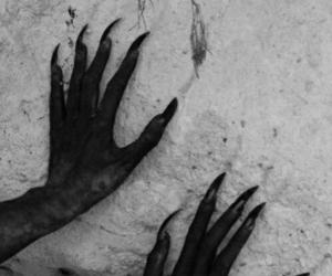 aesthetic, alternative, and demon image