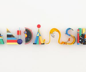 art, digital art, and type image