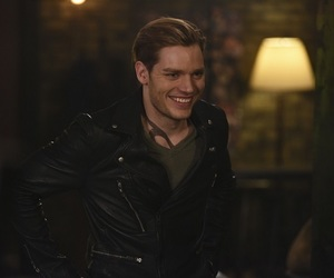 shadowhunters, jace, and dominic sherwood image