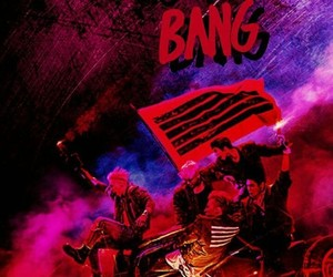 kpop, bigbang, and big bang image
