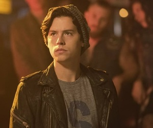 riverdale, jughead jones, and actor image