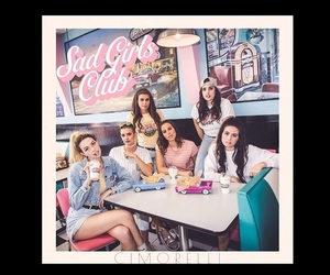 album, wallpaper, and cimorelli image