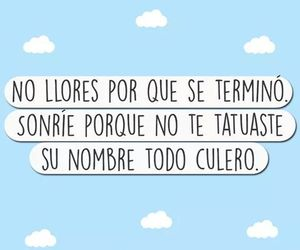 amor, frases, and chicas image