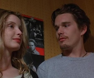 before sunrise, richard linklater, and before trilogy image