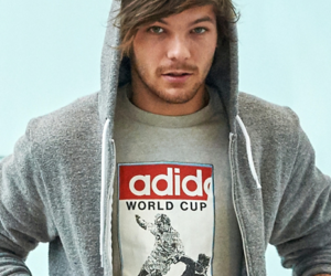 beautiful, boy, and louis tomlinson image