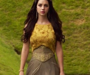 Queen, reign, and adelaide kane image