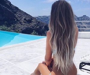 body, ombre, and goals image
