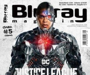 cyborg, victor stone, and ray fisher image