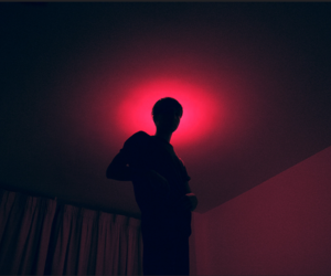 red, boy, and alternative image