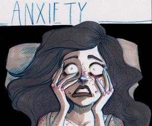 anxiety and fukari image