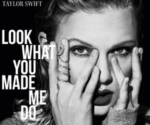grunge, Reputation, and single cover image