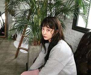 girl group, kpop, and seo hyerin image