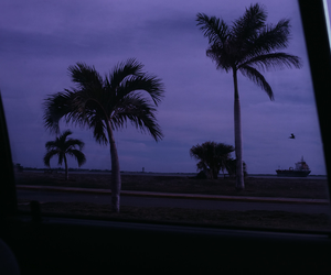 grunge, dark, and purple image